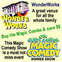Picture for category Wonder Works Ultimate Combo