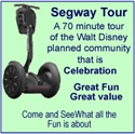 Picture of Segway Tour of Celebration
