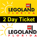 Picture of Legoland Florida - 2 day Ticket