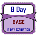 Picture of 8 Day - Disney Base Ticket
