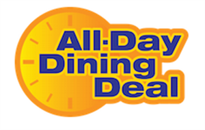 Picture of Aquatica All Day Dining Deal - Park ticket is Required